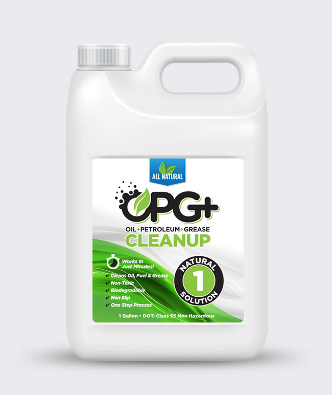 OPG+ Product Instructions
