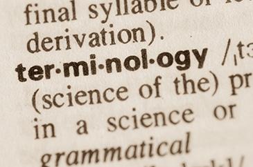 Bioremediation Terminology photo
