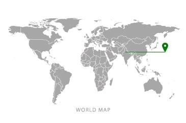 India Bioremediation Map graphic