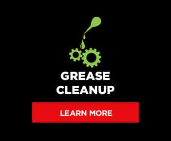 Grease Cleanup button graphic